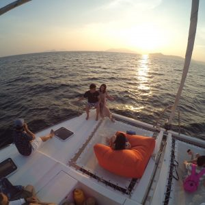 Snorkeling with Meal on Maithon Island